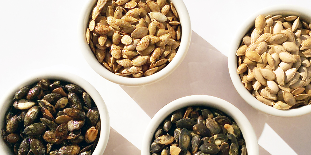 Shop for Pumpkin Seeds and Seed Snacks
